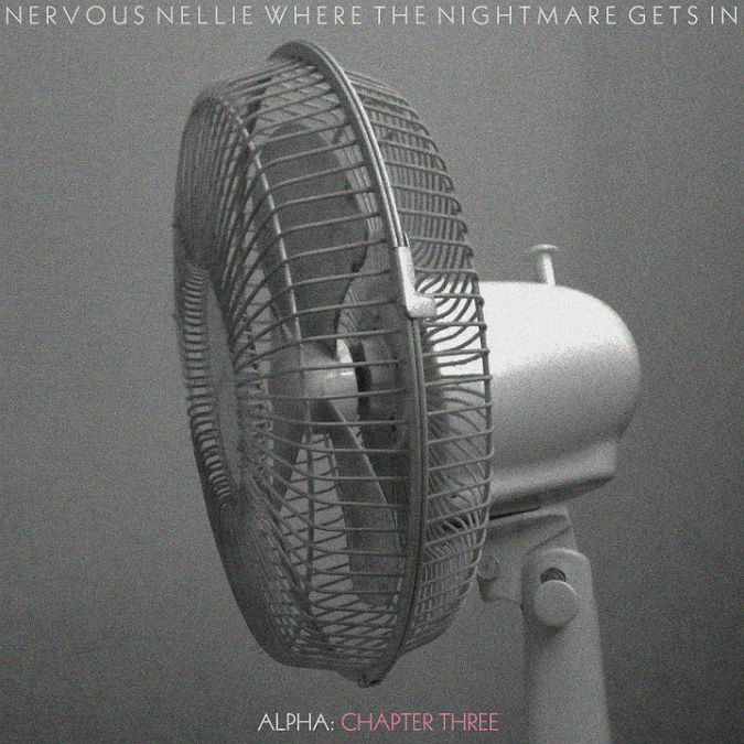 Cover Nervous Nellie