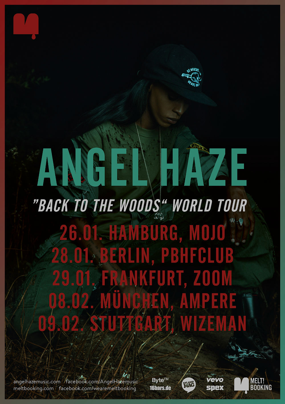 Angel_Haze_Plakat