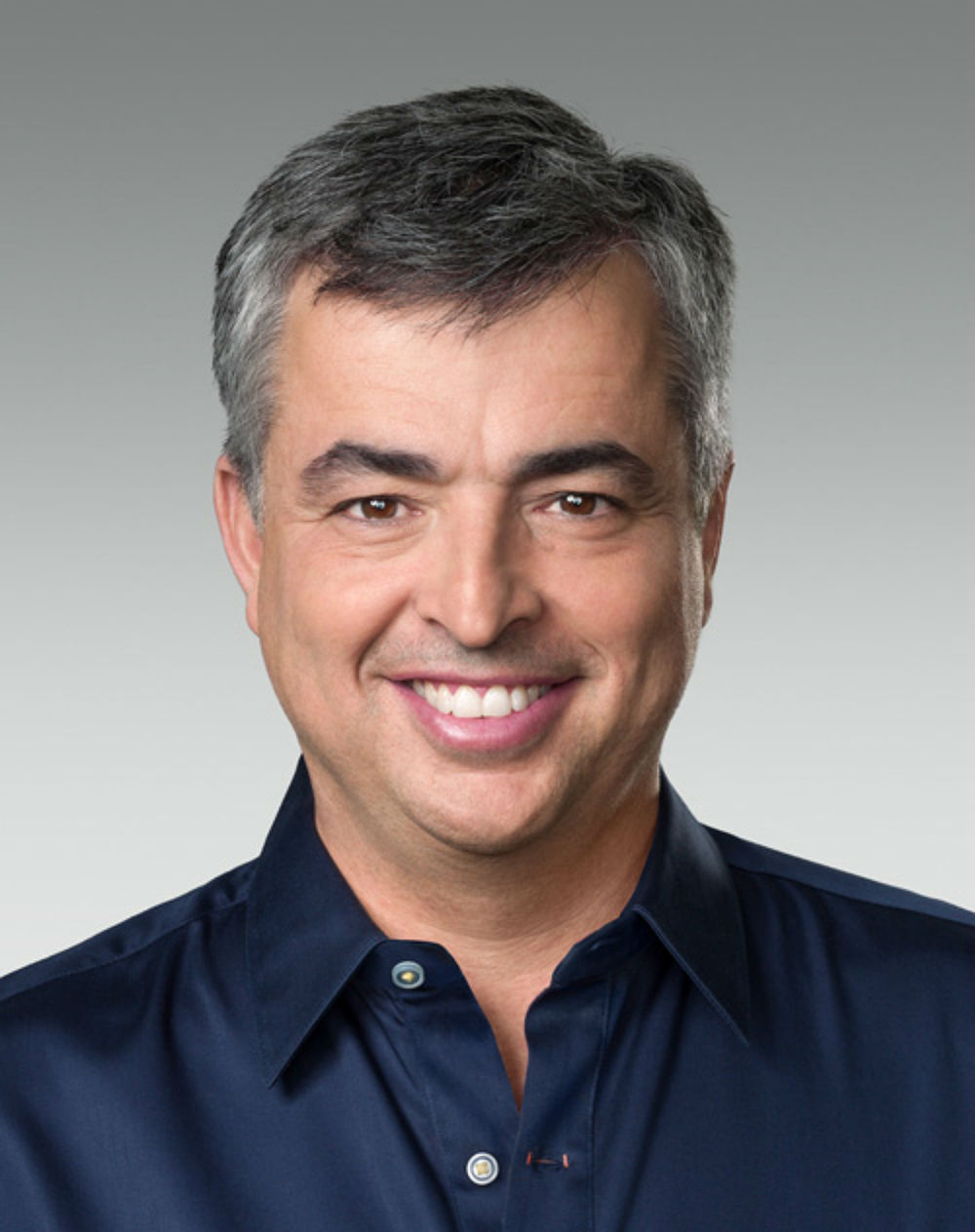Apple Exec_Eddy Cue