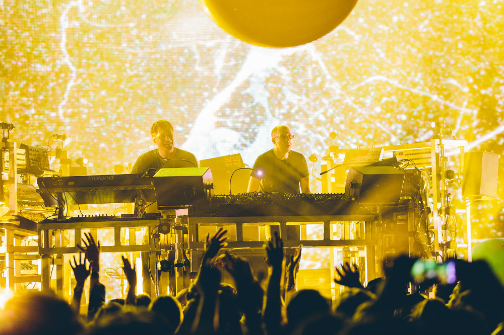 Apple Music Festival_The Chemical Brothers2