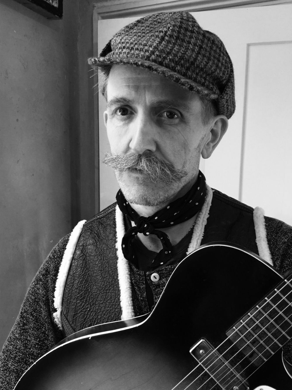 Billy_Childish-by-Brian_David_Stevens