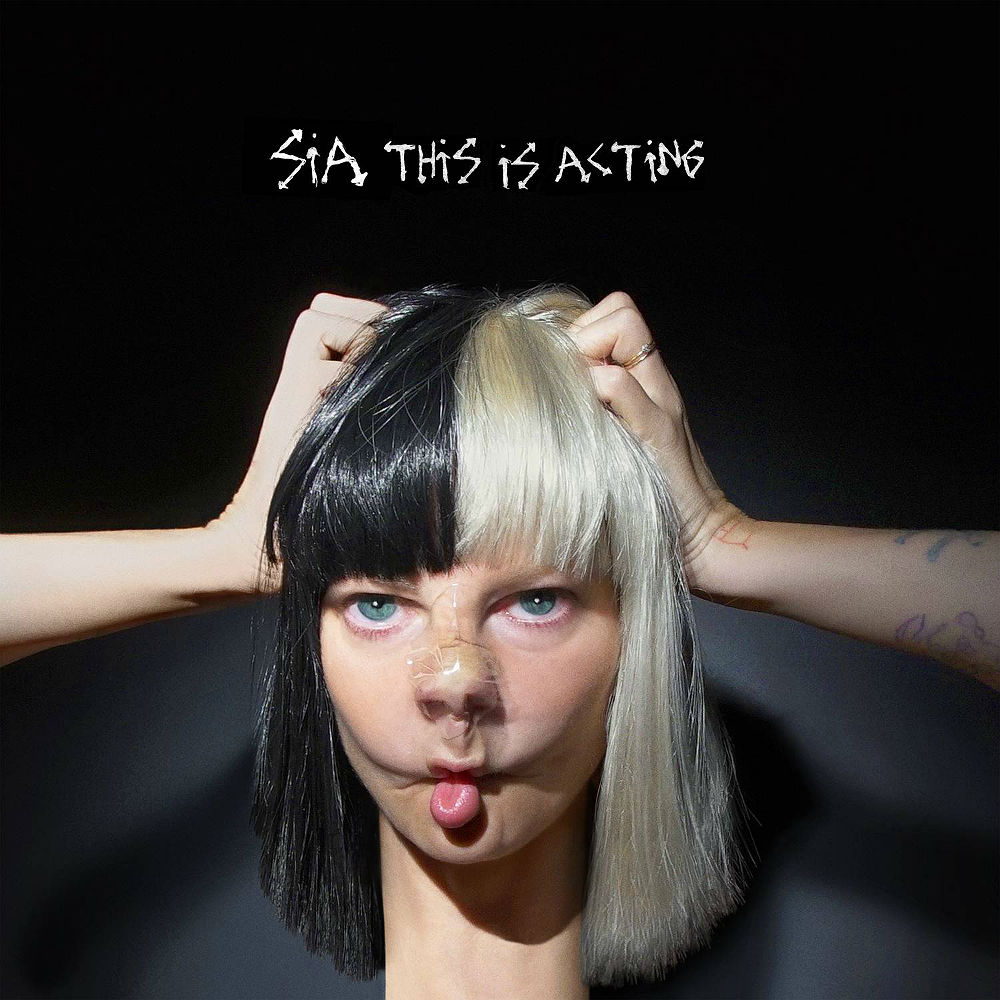 Sia_Cover_ThisIsActing