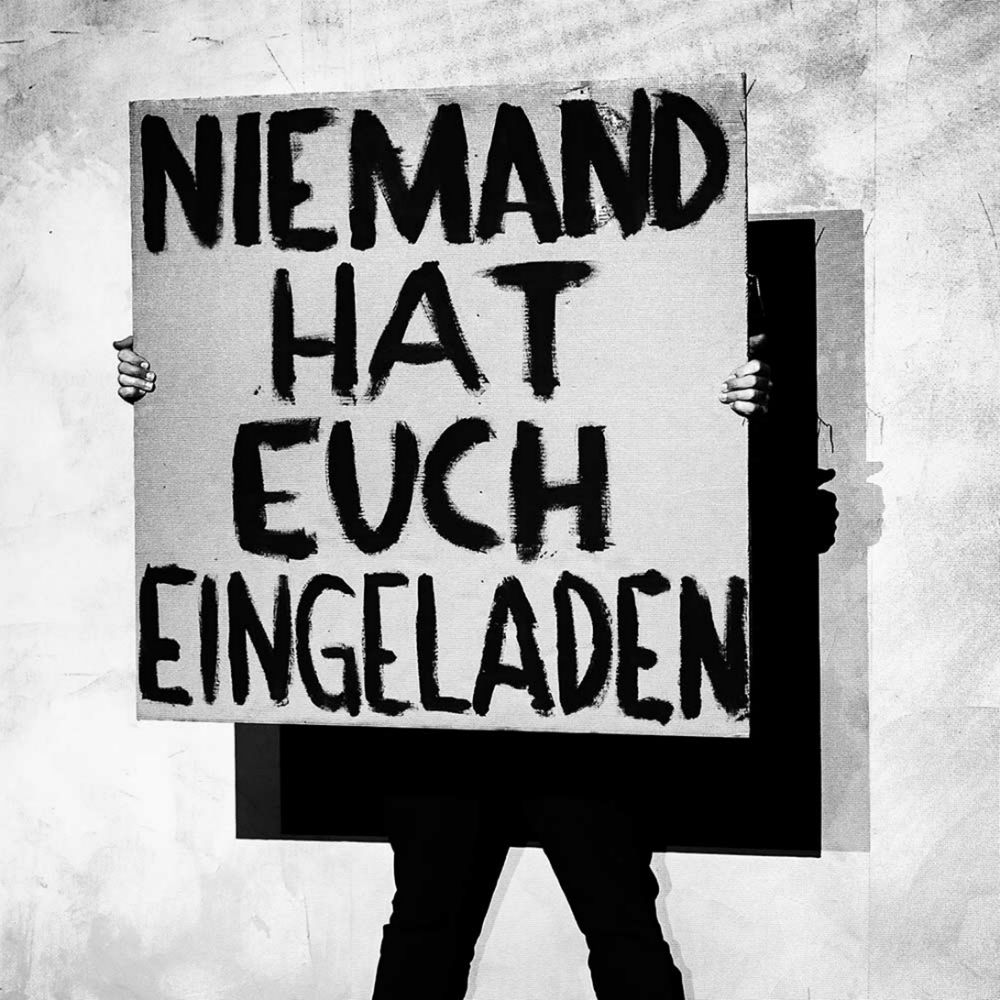 God's Entertainment_ Niemand hat euch eingeladen