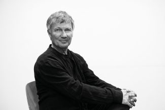 Michael Rother Foto: Maj Lindstrom