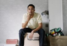 LOYLE_CARNER by Charlie Cummings