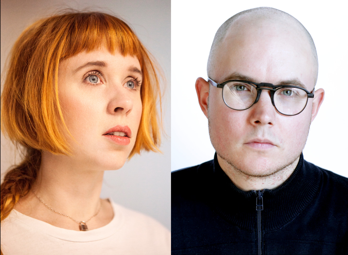 Holly Herndon by Press & Mat Dryhurst by Suzy Poling 2019