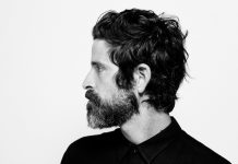 Devendra Banhart by Lauren Dukoff 2020